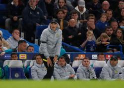 Soccer-Tuchel loses Lukaku and Werner to injury against Malmo