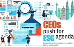 Digital investment app MYTHEO launches ESG-themed portfolio