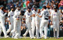 Cricket-'Terrific' India favourites to win T20 World Cup: Smith