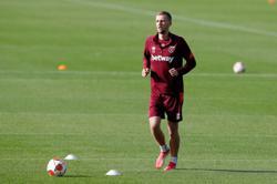 Soccer-West Ham's Soucek underwent plastic surgery, says Moyes