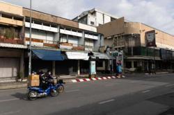 'What about us?' Thai budget businesses fear premium tourist focus