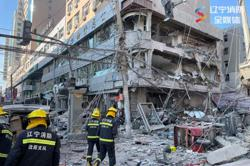 Early morning blast in Shenyang barbecue restaurant kills one, injures 33