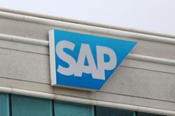 SAP's cloud business drives quarterly results, raised outlook