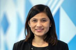 Singaporean Shirin Hamid appointed chief information officer of IMF