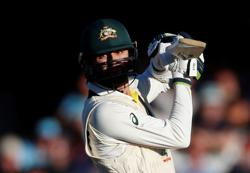 Cricket-Australia spinner Lyon tips England's Stokes to feature at Ashes