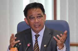 'Open secret' that Sarawak election is soon, says GPS leader
