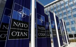 Russia warns NATO any move on Ukraine will have consequences - report