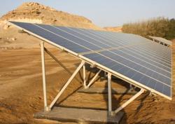 Water-poor Egypt eyes quadrupling desalination capacity in 5 years