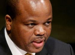Southern African envoys due to travel to Eswatini after anti-monarchy protests