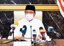 Sibu in position to become Sarawak central region's centre of development