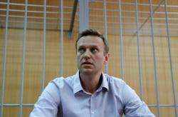 Russia can not be forced to respect Navalny's EU rights prize win, says Kremlin