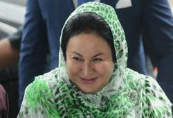 Court allows prosecution's bid to impeach Rosmah