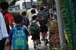 PR and foreign students in Singapore govt-funded schools to pay higher fees in 2022 and 2023