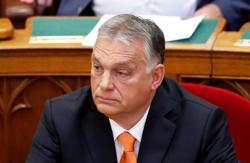 'Utopian fantasy': Hungary's Orban dismisses EU climate policy plans