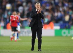 Soccer-Solskjaer's Man Utd face stern test against high-flying Liverpool