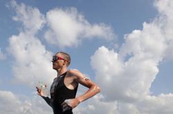 Doping-Russian triathlete Polyanskiy suspended for three years