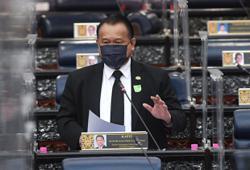 Sarawak state election: PBB has identified candidates, says Nanta