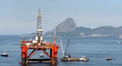 Brazil's Petrobras posts mixed Q3 figures