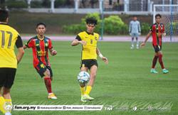 Nik Akif out to make it a memorable outing in Mongolia for late dad