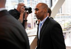Minnesota ex-officer's prison term cut in shooting death of Australian woman
