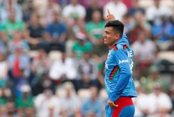 Cricket-Uncertain future looms over Afghanistan's campaign