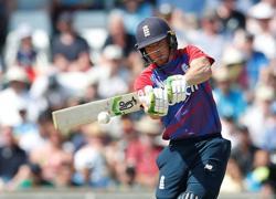 Factbox-Cricket-England team at the Twenty20 World Cup