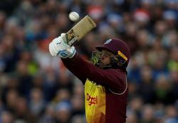 Factbox-Cricket-West Indies team at the Twenty20 World Cup