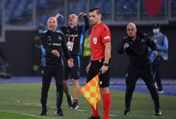 Soccer-Marseille v Lazio stalemate, Red Star held by Midtjylland