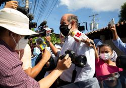 As Nicaragua government crackdown continues, police arrest business executives