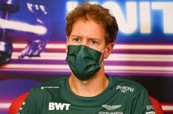 Motor racing-Vettel to take grid penalty in Austin after engine change
