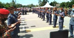 Fireman Mohd Diya hailed as a true hero