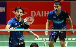 Sze Fei-Izzuddin enter Denmark Open quarters but Aaron-Wooi Yik crash out