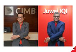 CIMB Group forms tie-up with Juwai IQI