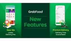 Enjoy lower delivery fees and delivery time guarantee with GrabFood's new features