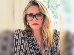 Alicia Silverstone reveals she got banned from the same dating app twice