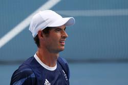 Tennis-Murray bemoans 'poor attitude' in Antwerp exit