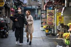 No 'Squid Game': South Korea's real-life debt trap