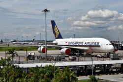 SIA to expand Singapore-Sydney capacity using Airbus A380