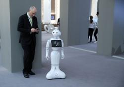 Exclusive: SoftBank in talks to sell French robotics business to Germany's United Robotics -sources