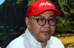 Covid-19: AirAsia executive chairman Kamarudin tested positive in UK but has recovered, says airline