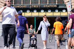 Melbourne reopens as world's most locked-down city eases pandemic restrictions