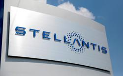 Samsung SDI and Stellantis in vehicle battery deal