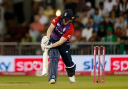 Cricket-England's Morgan uncertain if he will play 2023 ODI World Cup