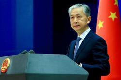 China urges US to stop sending wrong signals on Taiwan