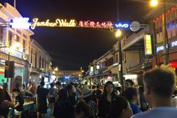 An icon is back: Jonker Walk night market set to reopen with over 60% of traders returning