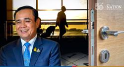 Thai PM downplays fears of surge in infections after Nov 1 reopening