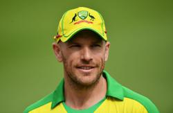 Cricket-Milk powerplays, Finch tells Australia after dew diligence