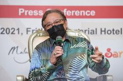 S'wak CM dismisses Opposition's allegations of rushing state elections to avoid Undi18