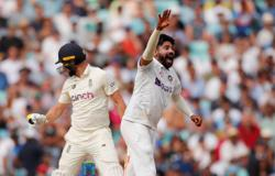 Cricket-Fifth England-India test to be played in July 2022