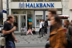 Turkey's Halkbank can be prosecuted over Iran sanction violations, U.S. appeals court rules